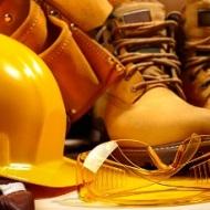 Quais EPIs s�o utilizados por eletricistas?