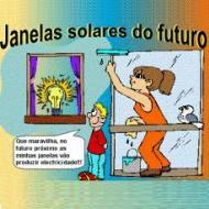 Conhe�a as janelas solares para reduzir o consumo de energia