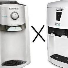 Bebedouro com compressor ou placa eletrônica, qual o melhor para você?